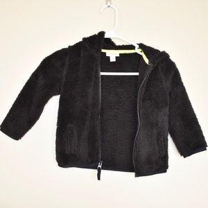 🌵Cat & Jack Toddler Boys Faux Fur Jacket